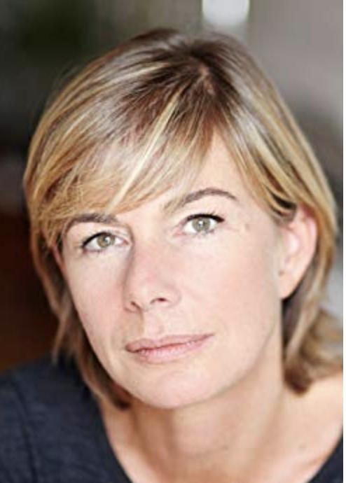 Pauline Charneau