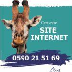Ce n'est pas la taille qui compte c'est votre site Internet !